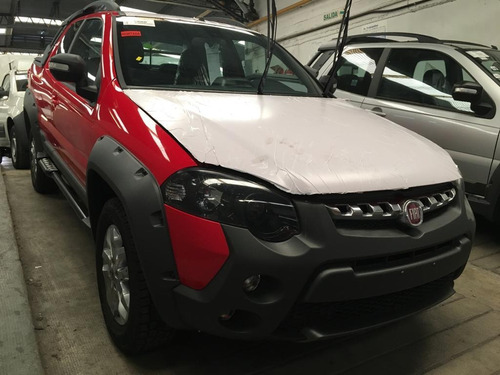fiat strada adventure adjudicada entrega inmediata