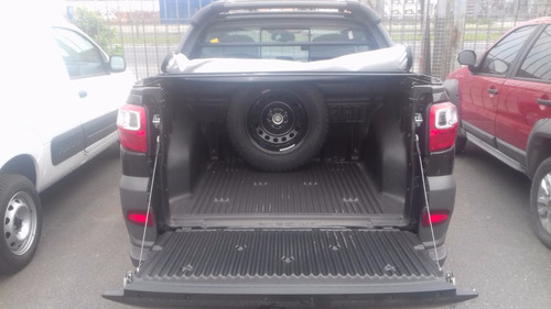 fiat strada adventure doble cabina 1.6 locker rotter