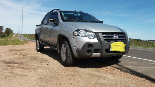 fiat strada adventure locker 1.6 16 v