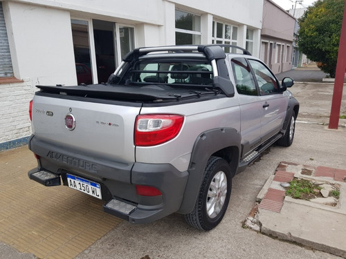 fiat strada adventure locker 1.6