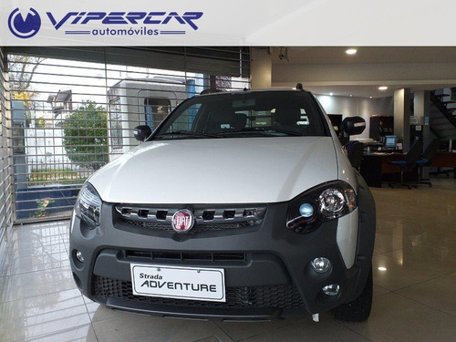 fiat strada adventure locker 2019 1.6 2019 0km