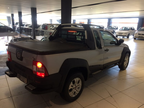 fiat strada adventure locker ce 1.8 16v flex 2010