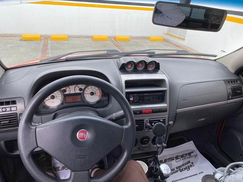 fiat strada adventure motor 1800 modelo 2011