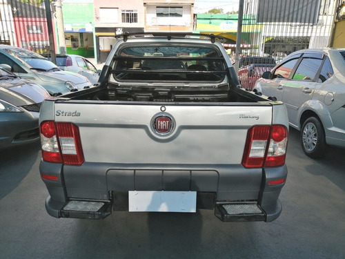 fiat - strada ce working 1.4 flex 2010