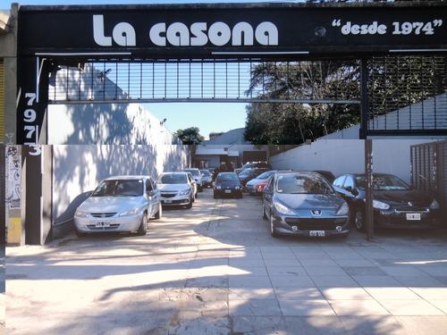 fiat strada c/s working 1.4 nafta 2015 autos la casona