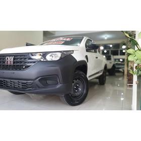 Fiat Strada Endurence Cabine Plus 1.4 Flex 0km