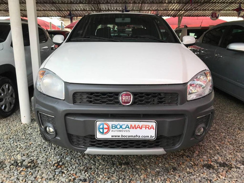 fiat strada freedom cd 1.4 comp 2p flex