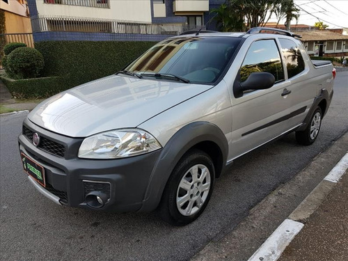 fiat strada strada working 1.4 flex cd