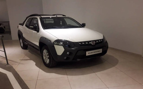fiat strada working 1.4 3p dc - pt