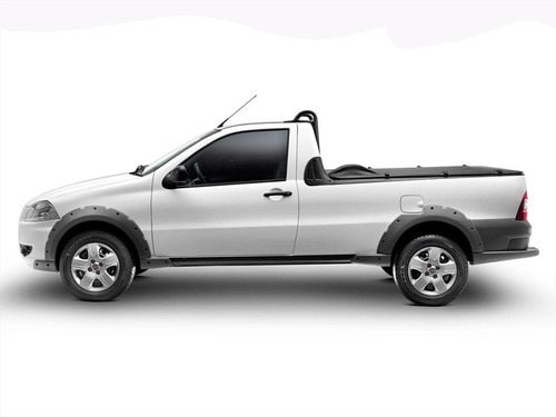 fiat strada working 1.4 cab. simple entrega inmediata