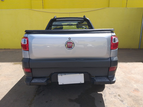 fiat strada working 1.4 completo 2019 cabine simples