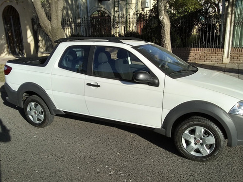 fiat strada working 2019 0 km