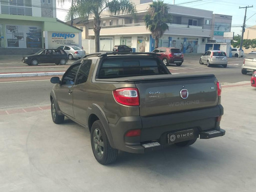 fiat strada working cd 1.4