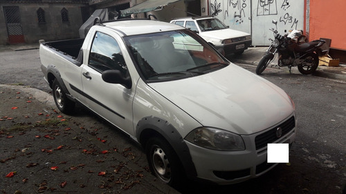 fiat strada working celeb.1.4 fire flex 8v cs 2013