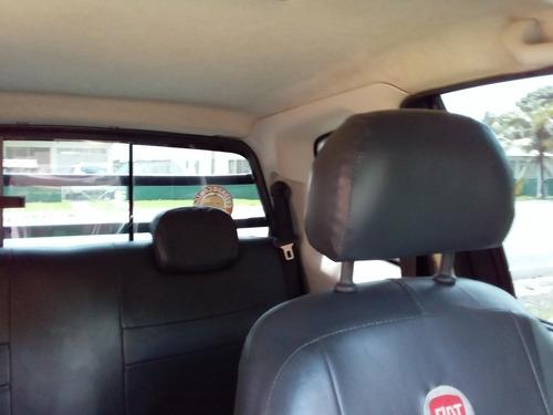 fiat strada working flex 1.4 cabine dupla