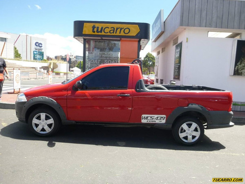 fiat strada working mt 1400cc