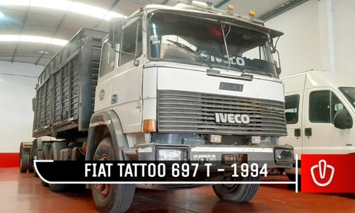 fiat tatto 697 t