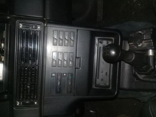 fiat tempra style 1600 4 puertas sincrónico