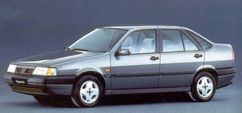 Fiat Tempra Tipo Manual Servicio Reparacion Diagramas