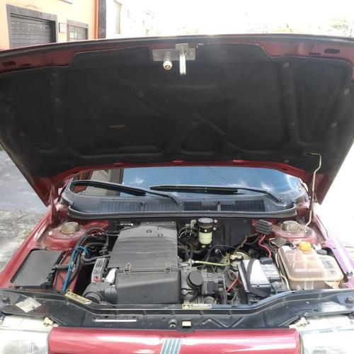 fiat tipo 1.6 ie 8v gasolina 2p manual