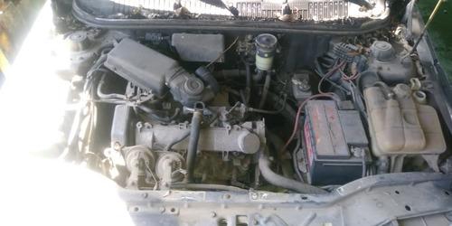 fiat tipo 1.6 i.e1995 gasolina