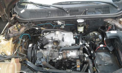 fiat tipo 1.6 mpi 1995 gasolina