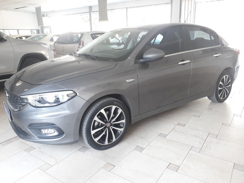 fiat tipo easy 1.6 2018 at6