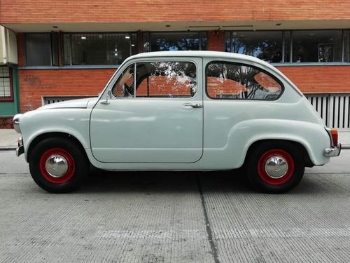 fiat, topolino, modelo 1977