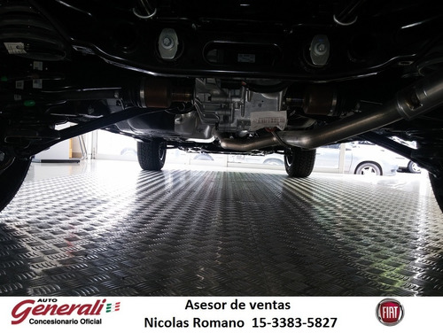 fiat toro 0km 2021 1.8 16v at nafta freedom my20  #ca1