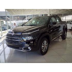 Fiat Toro 0km Nafta/gnc/diesel Volcano 2019 -l-