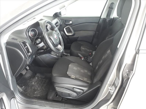 fiat toro 1.8 16v evo freedom at6
