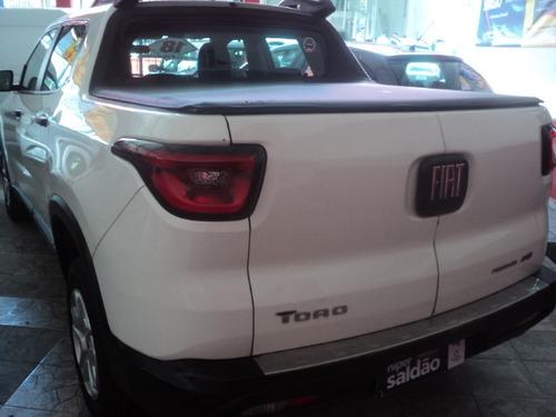 fiat toro 1.8 16v freedom flex 4x2 aut. 4p 2018 $70990,00