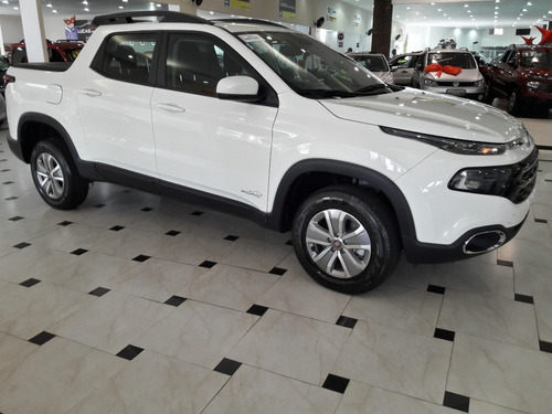 fiat toro 1.8 16v freedom flex 4x2 aut. 4p pack road