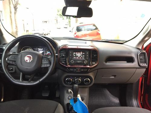 fiat toro 1.8 16v freedom flex 4x2 aut. 4p - road