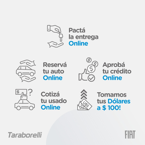 fiat toro 1.8 freedom 16 v 130 cv automática oferta 2020 mc