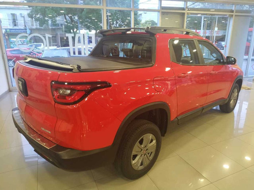 fiat toro 1.8 freedom 4x2 at  2020 / 0km financio 0km