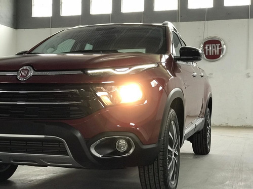 fiat toro 1.8 freedom 4x2 at  2020 / 0km financio 0km c0