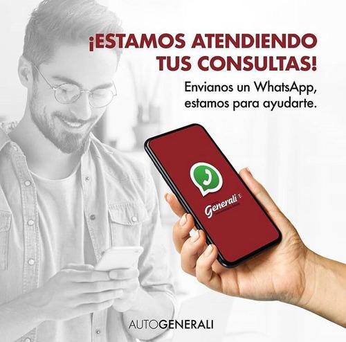 fiat toro 1.8 freedom 4x2 at6 #yomequedoencasa stock