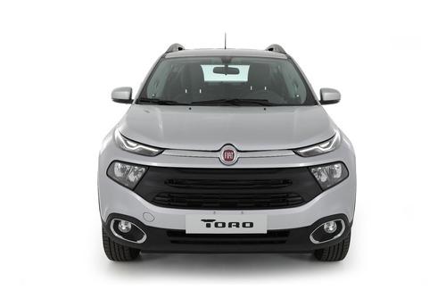 fiat toro 1.8 freedom 4x2 - autocity