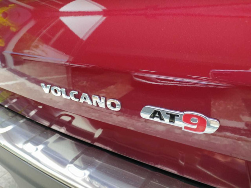 fiat toro 2.0 16v tb volcano 4wd at9 2020