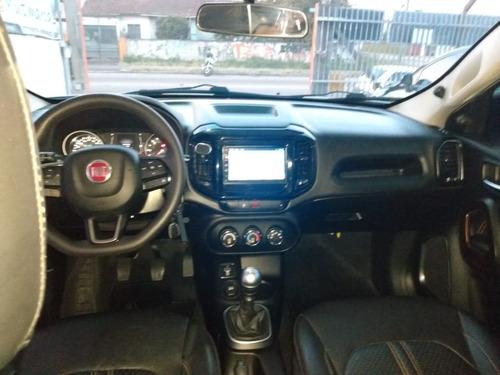 fiat toro 2.0 16v turbo diesel freedom manual
