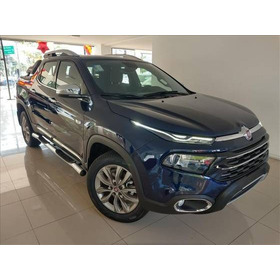 Fiat Toro 2.0 16v Turbo Diesel Ranch 4wd At9