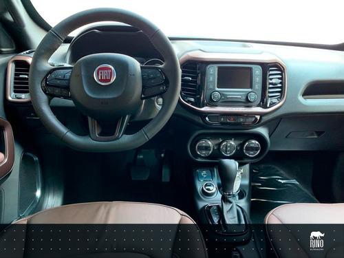 fiat toro 2.0 16v turbo diesel ranch 4wd at9