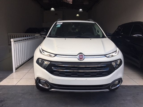 fiat toro 2.0 16v turbo diesel volcano 4wd at9 2019/2020
