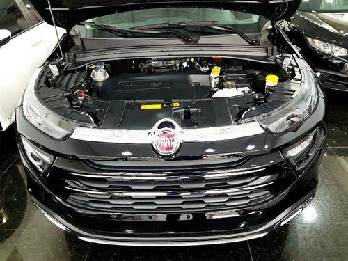 fiat toro 2.0 16v turbo diesel volcano 4wd at9