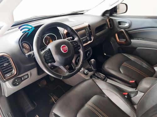 fiat toro 2.0 16v turbo diesel vulcão 4wd automático