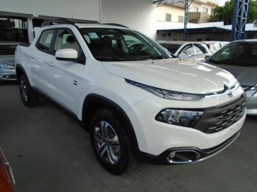 fiat toro 2.0 16v turbo freedom 4wd