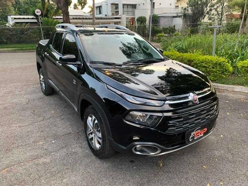 fiat toro 2.0 diesel volcano 4x4 aut. 2018 36.000kms