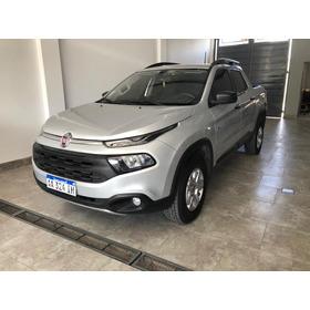 Fiat Toro 2.0 Freedom 4x2 2016