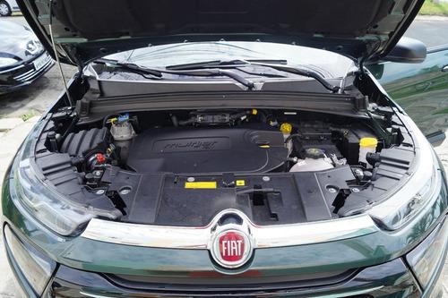 fiat toro 2.0 freedom 4x4 4p diesel